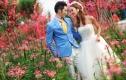 米兰新娘3988元婚纱摄影