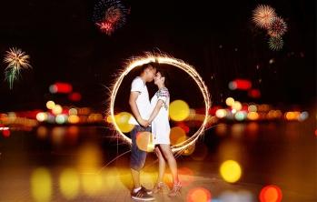 北京爱菲雅国际婚纱摄影
