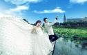 透明摄影2999元婚纱照