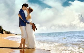 杭州莱卡国际高端婚纱摄影