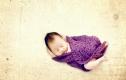 伊莎贝拉498元宝宝照