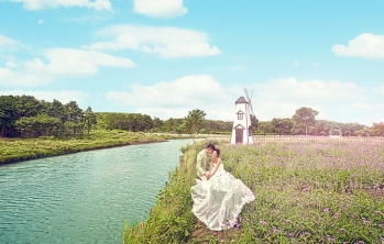 苏州苏州天长地久国际婚纱摄影