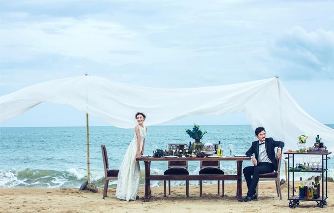 旅橙摄影5599元婚纱摄影