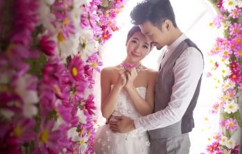 杭州藏爱精致婚纱摄影