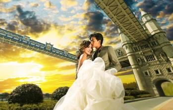 苏州玛雅国际婚纱摄影