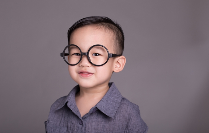 洛可可499元儿童摄影