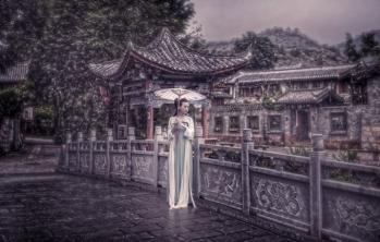 丽江森格婚纱摄影