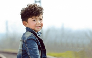 西安小伴龙专业儿童摄影