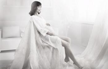 郑州郑州麦菲儿孕妇照摄影工作室