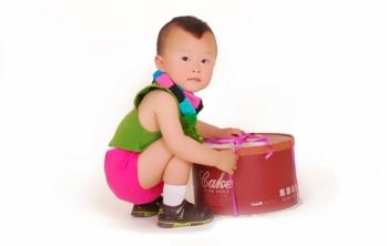 上海童画儿童摄影