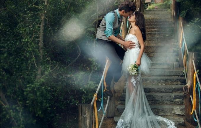 今生最爱4399元婚纱摄影
