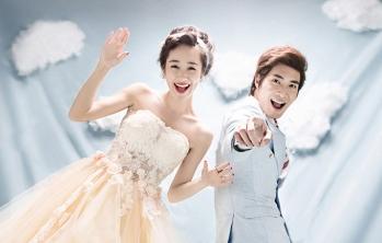 北京完美视界婚纱摄影