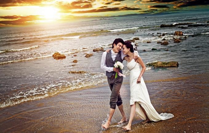 维也妠3888元婚纱照