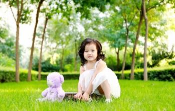 北京通州十月贝贝儿童摄影