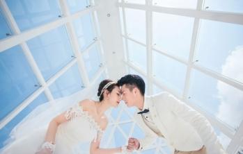 三亚臻爱婚纱摄影工作室