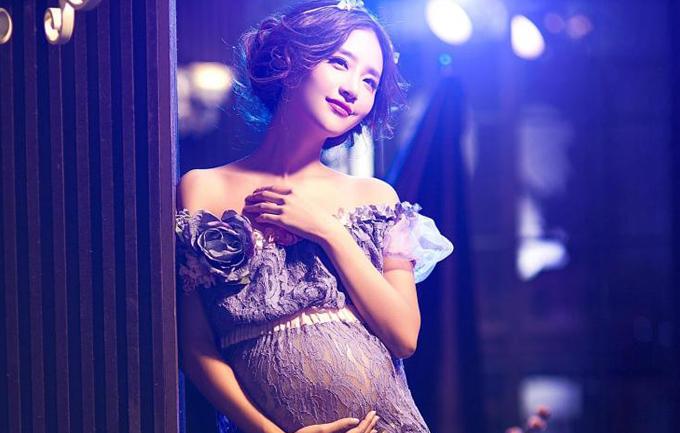 今生最爱499元孕妇照