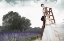 爱琴海之恋婚纱系列之情深意长套餐