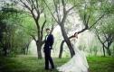 爱琴海之恋婚纱系列之椰岛海风套餐