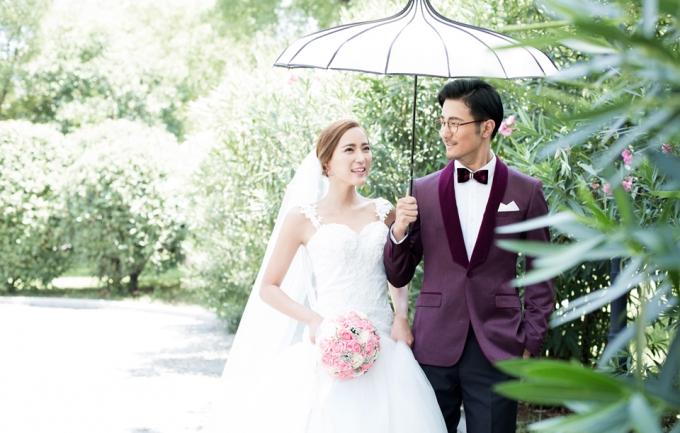 台北新娘1999元婚纱照