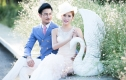台北新娘3699元婚纱照