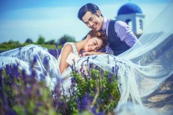西安西安台北新娘婚纱摄影