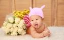 十月贝贝闲时特卖398元宝宝照
