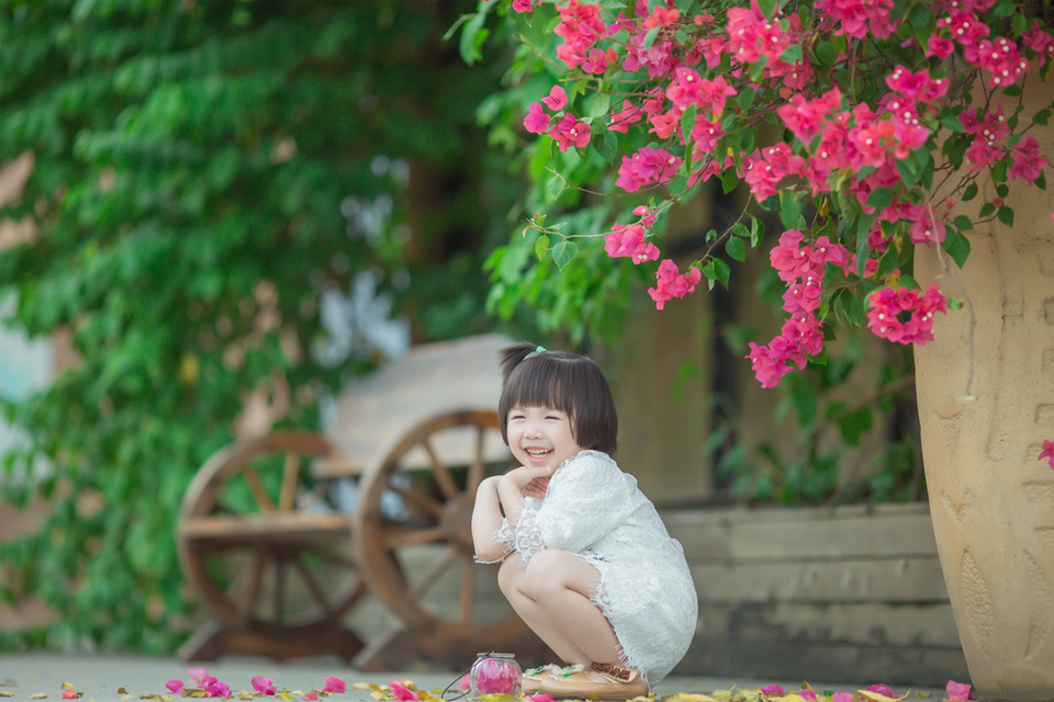 皇家BABY368元儿童照
