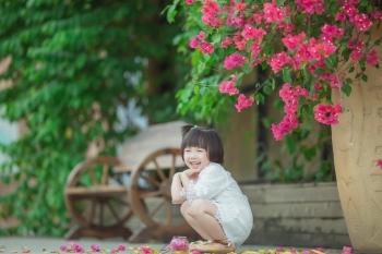 广州皇家BABY儿童摄影