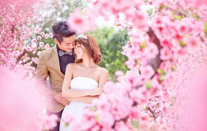 玩美视觉3699婚纱照