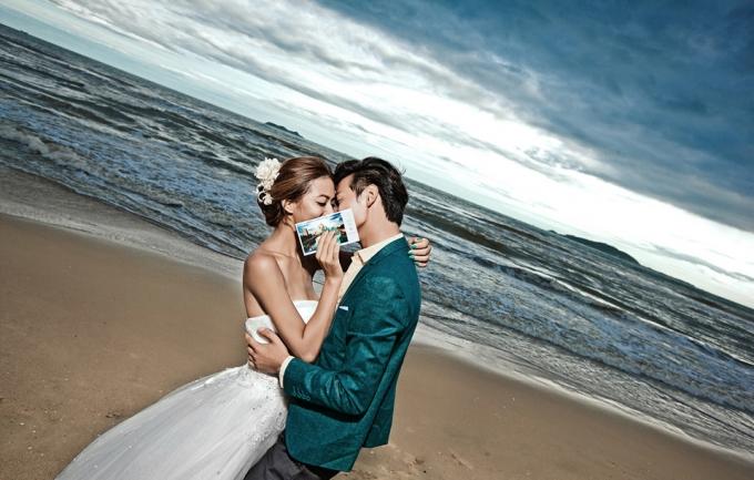 玩美视觉4999婚纱照