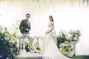 徐州菡艺婚纱摄影工作室