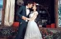 贝拉3999元婚纱摄影