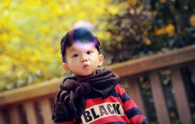 超级宝贝398元儿童摄影