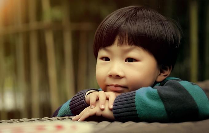 超级宝贝698元儿童摄影