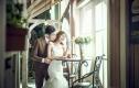 美丽新娘2399元婚纱照