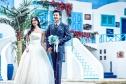 百合风情2299元婚纱摄影
