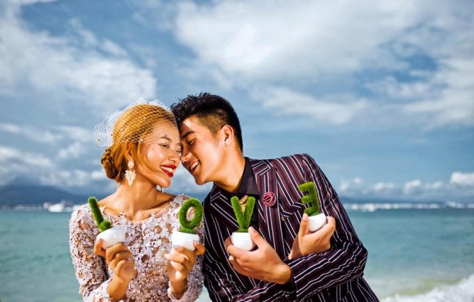 苏棠3999元婚纱照