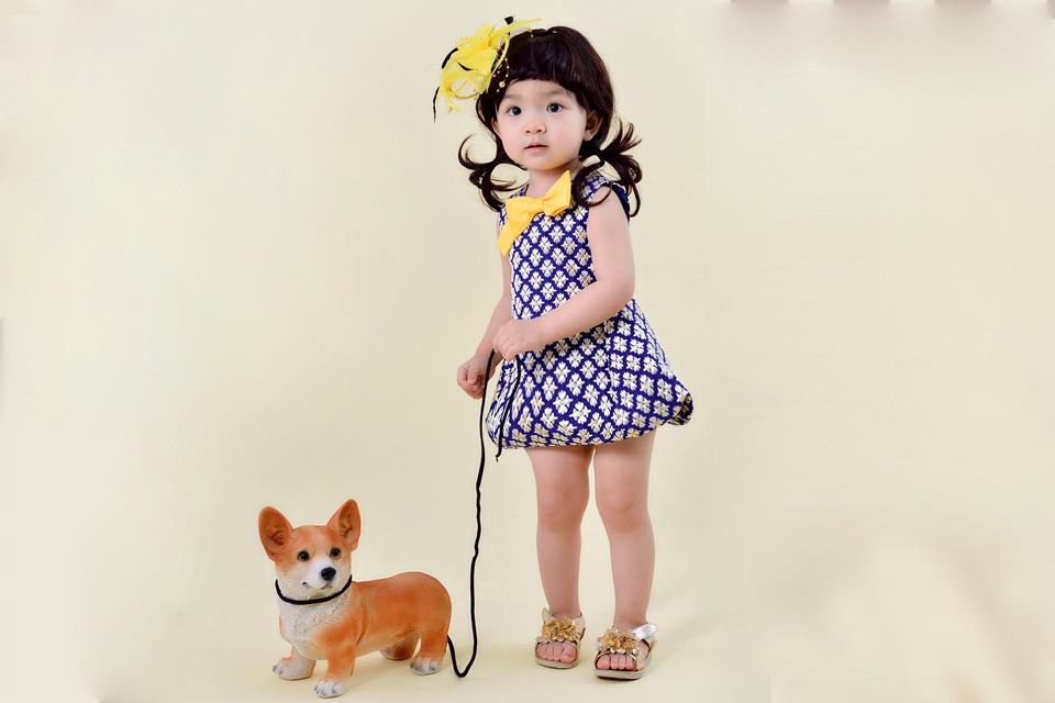 黑琵699元儿童摄影