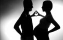 蒙娜丽莎299元孕妇摄影