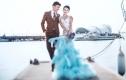 公主日志3699元婚纱照