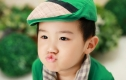 影枫时尚399元儿童照写真