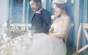 赫拉视觉5680元婚纱照