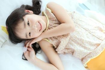 上海火车头原创儿童摄影