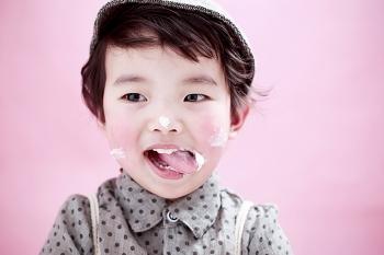 成都绵阳小可专业儿童摄影