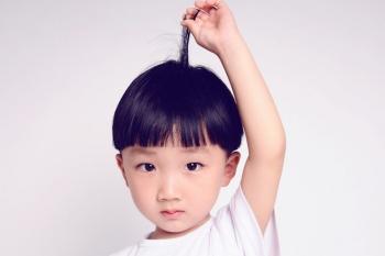 杭州BeetleKids高端定制儿童摄影