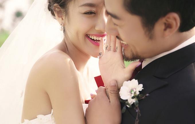 韩尚视觉3299元婚纱照