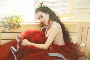 上海艾微拉创意摄影工作室