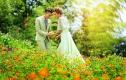 摩玛9999元婚纱照