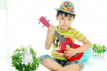 北京逗逗飞儿童摄影