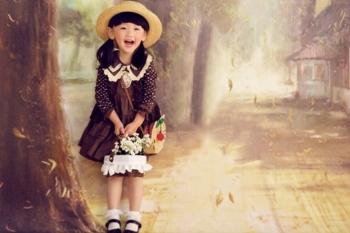 合肥合肥艾米儿童摄影